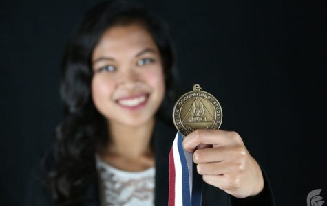 MHS sweeps HOSA state competition with five gold medalists