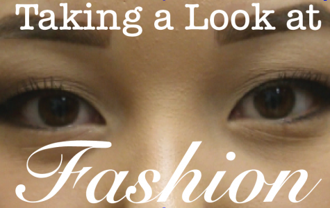 Taking a Look at Fashion