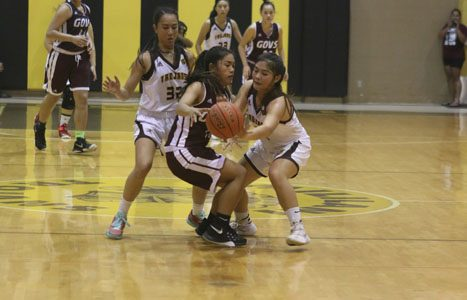 Trojan of the Month: Lafitaga has high hopes for basketball career