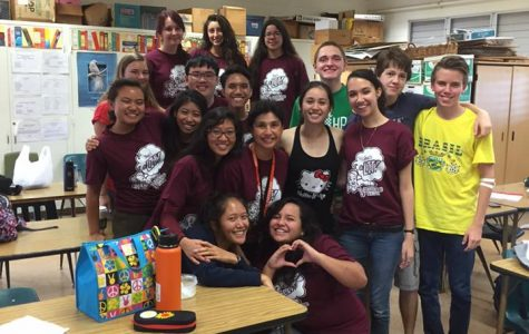The end of a chapter, Tsuruda leaves literature legacy at MHS