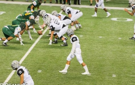 Valladares Drafted as One of 84 in Polynesian Bowl