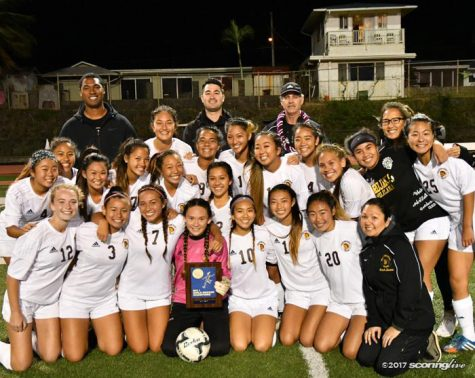 Sportsmanship, Dedication: Fonseca Named OIA West Player of the Year