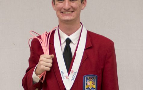 SkillsUSA Go for Gold In Multiple Competitions at State Conference