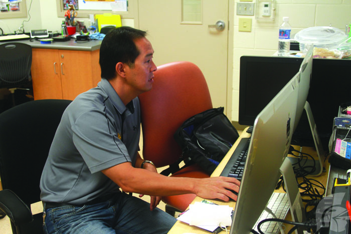 Our Hidden Helpers: Tech Team Affects Teachers, Students Alike Daily