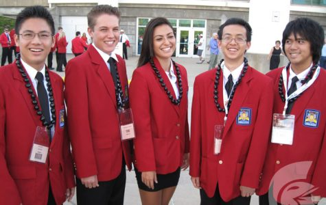 SkillsUSA takes two gold medals, three in top 10