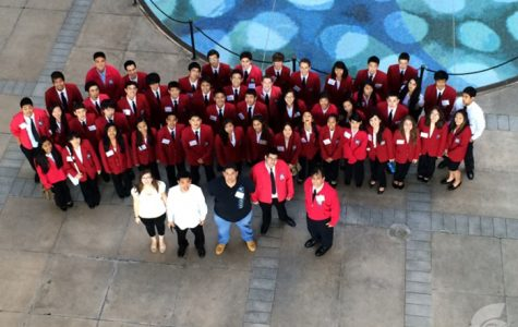 Showing their skills, seven students take first at SkillsUSA State Conference
