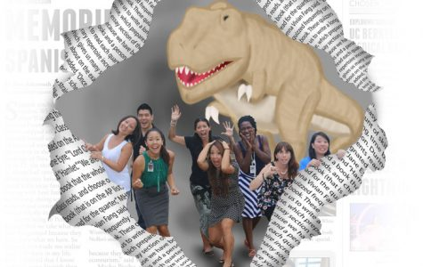 In the Class Before Time: New Teachers 2015-2016