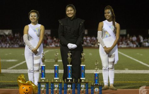 Opening 'Pandora's Box' of awards, MHS sweeps tournament of bands