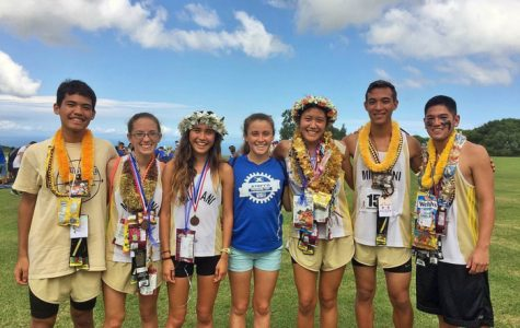 Cross country season ends on bittersweet note at state championships