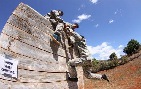 A weekend in Kauai; eight Raiders compete in Menehune Adventure Challenge