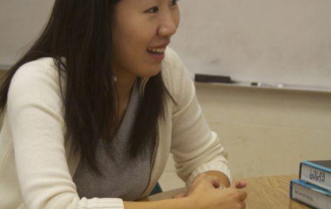 New Beginnings: Park Joins Math Department, Alexander, Kaleiikini Leave