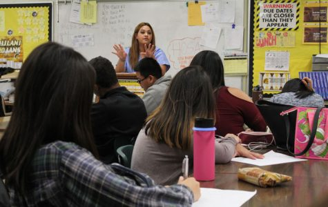 Health Guest Speakers Prepare Students for Medical Field