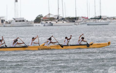 Top Ten All Around: Canoe Paddling Make Their OIA Mark