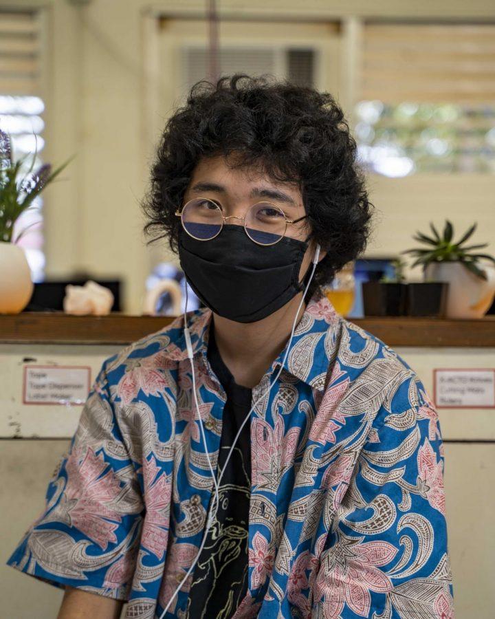 Akira Pescador